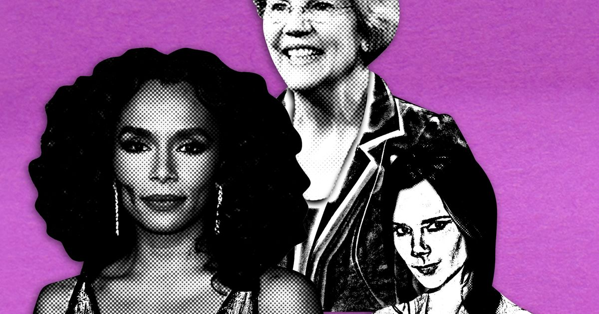 It's Never Too Late: 25 Famous Women on Switching Careers