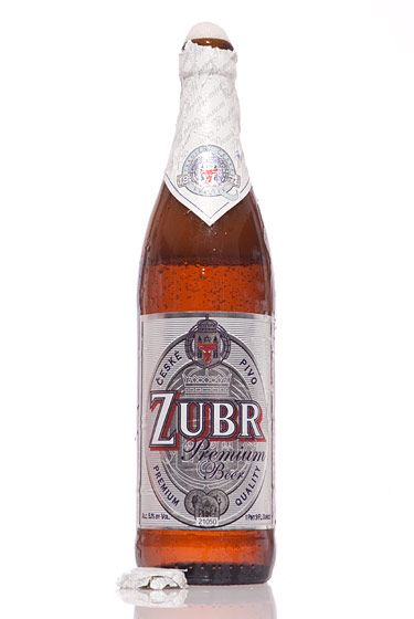 "Zubr Brewery (Czech Republic)<br>$2.19 for 16.9 oz. <br><strong>Type:</strong> Lager<br><strong>Tasting notes:</strong> ""Very refreshing. This beer just arrived in the U.S."" <br>—Richard and John Zawisny, owners, Eagle Provisions<br>  <br>"