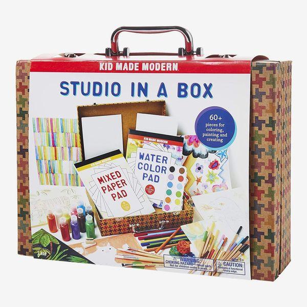 Kid Made Modern Studio in A Box Set