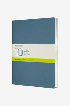 Moleskine Cahier Journal Blank Soft Cover