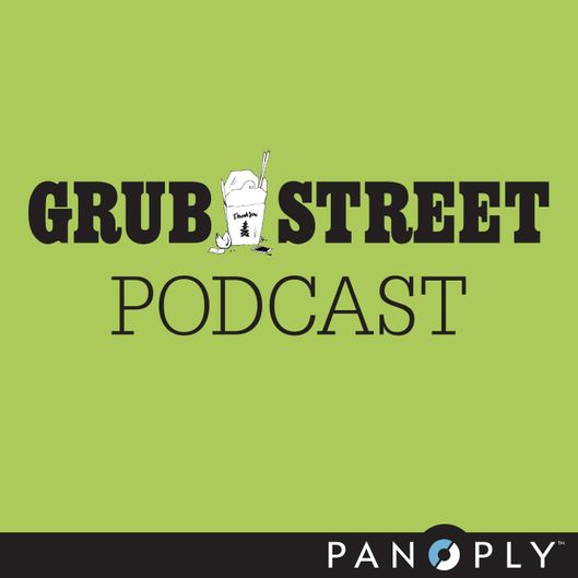 This Week's Grub Street Podcast Is About Chinese Food