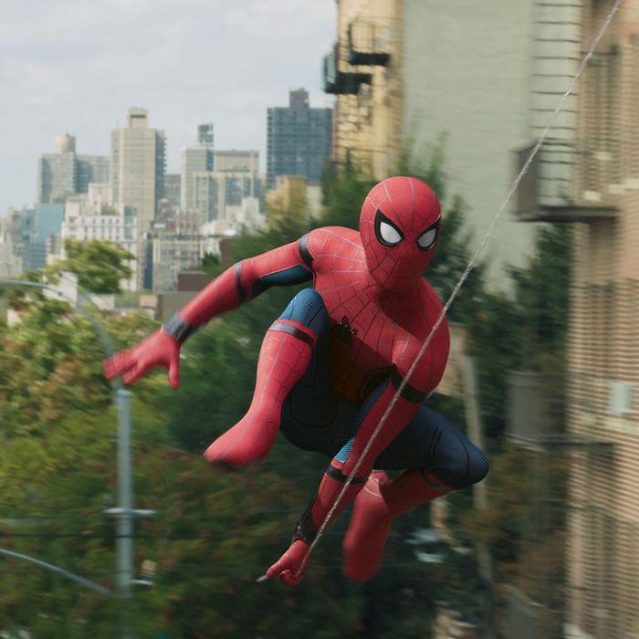 spider-man homecoming stream kinox