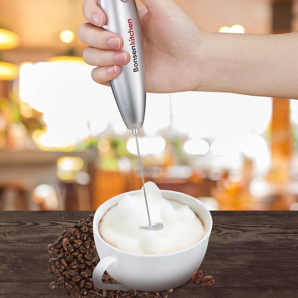 12 Best Milk Frothers 2020   The Strategist   New York Magazine