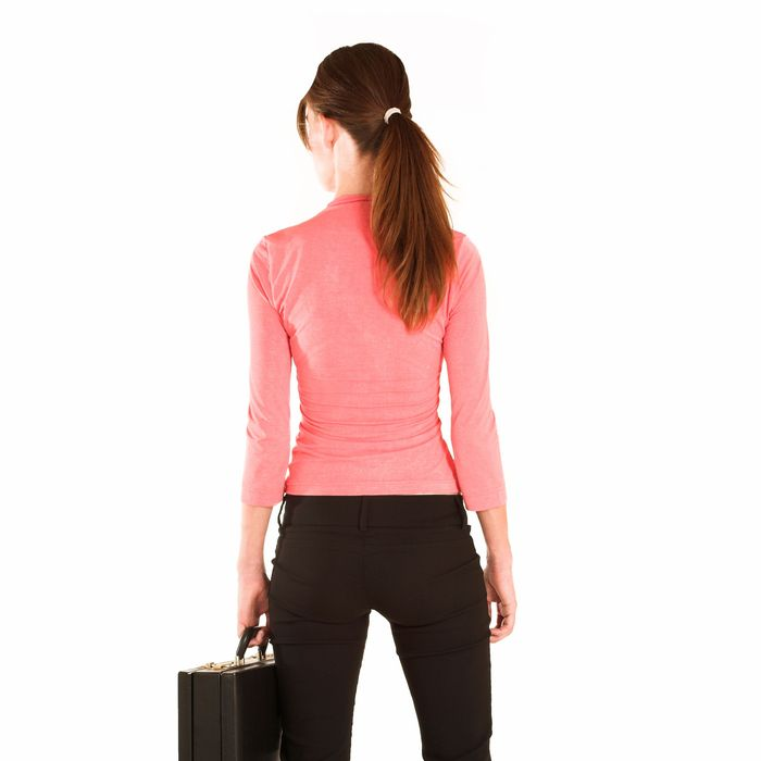 284ae6b80 Why It's Hard for Women to Give Up Basic Black Pants