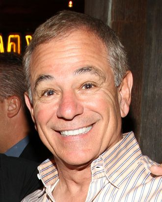 Bobby Valentine attends the Yankees Unite for Tornado Relief benefit at Southern Hospitality on August 22, 2011 in New York City.