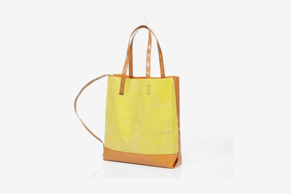 Freitag Backpackable Tote