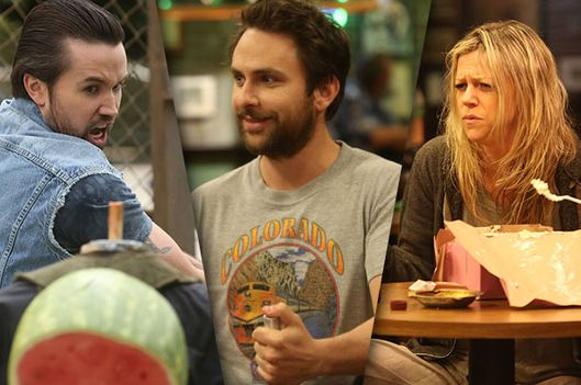 The 13 Kinds of It's Always Sunny Episodes -- Vulture
