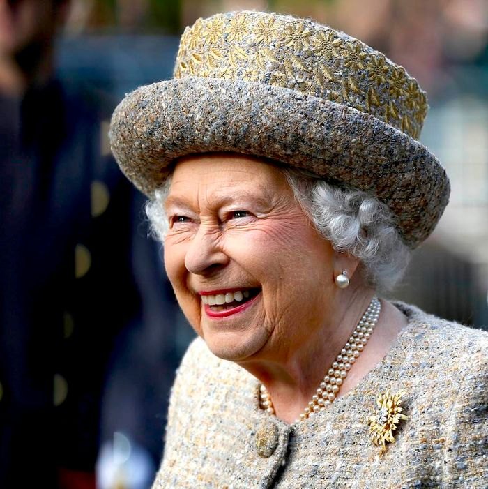 The Queen Has Canceled Her Birthday Gun Salutes