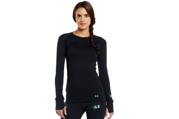 Under Armour Base Layer Top