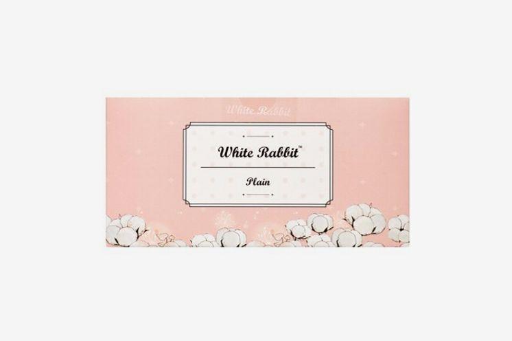 White Rabbit Cotton Pads