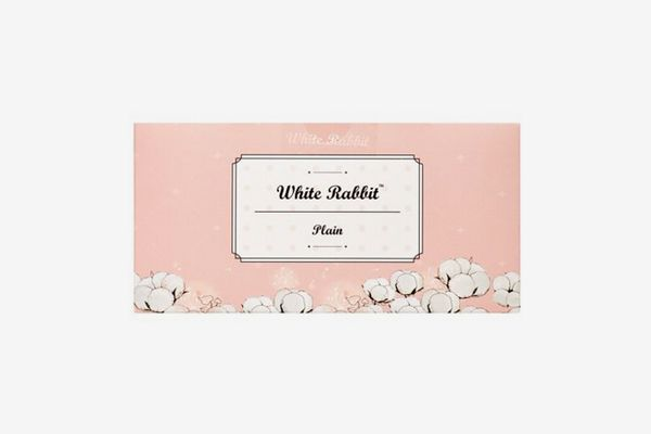 White Rabbit Cotton Pads