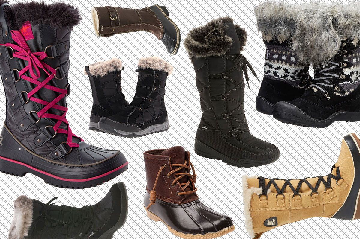 cdd700b045f 7 Alternatives to Those Sold-Out L.L. Bean Boots