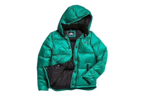 Penfield Equinox Hooded Puffer Jacket