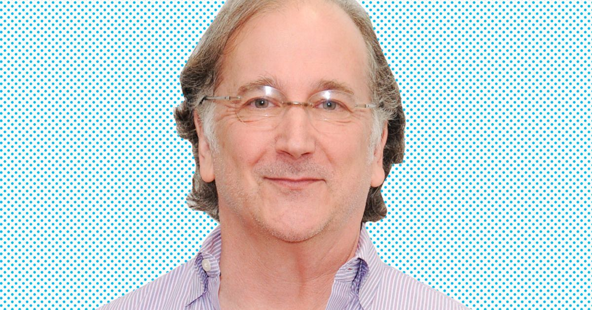 Mark Linn-Baker on His Grand Leftovers Return