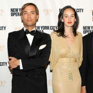 Mickey Hurley, Malu Custer Edwards, 2013 NEW YORK CITY OPERA SPRING GALA==New York City, NYC==April 25, 2013.