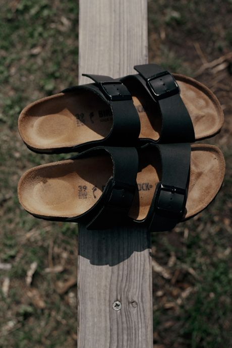 f2a0a3e9ee78 Birkenstock Releases New Personalities Campaign