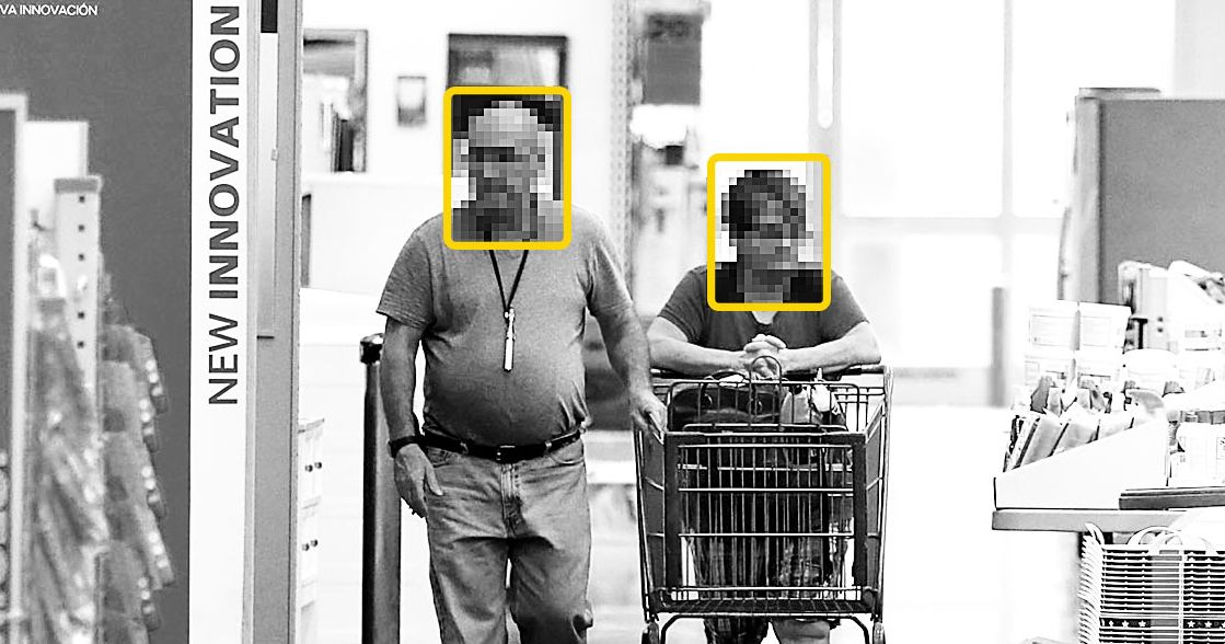 Smile! The Secretive Business of Facial-Recognition Software in Retail Stores