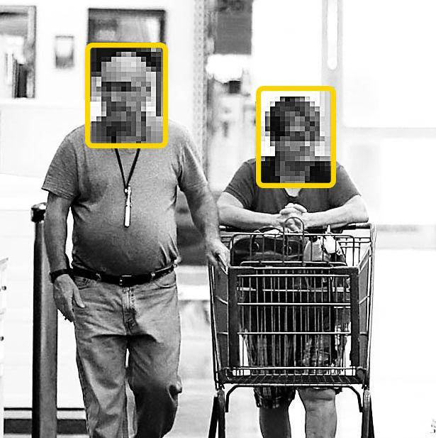 Retailers Are Using Facial-Recognition Technology Too