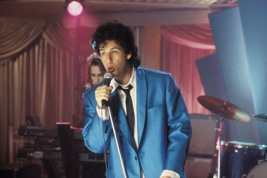 Photo New Line Cinema I Learned About 1980s Pop Culture By Watching The Wedding Singer