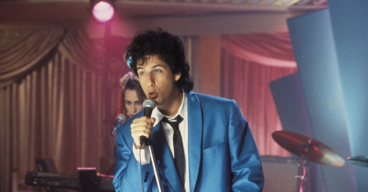 11 Great Moments From The Wedding Singer Vulture