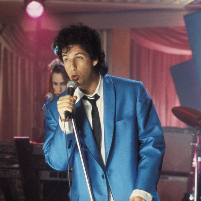 I Want To Grow Old With You 60 Great Moments From The Wedding Singer Interesting Wedding Singer Quotes