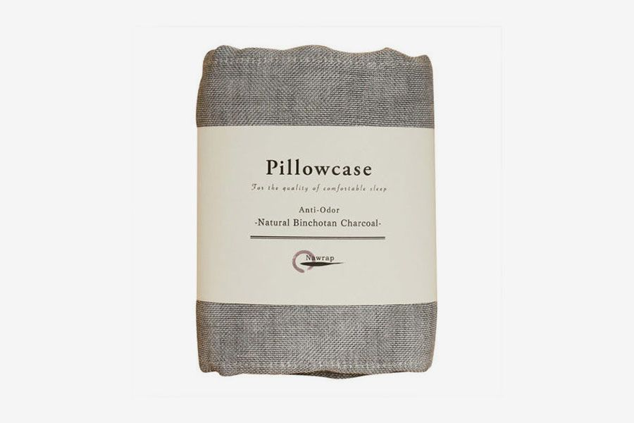 Nawrap Woven Japanese Pillowcases, Set of 2