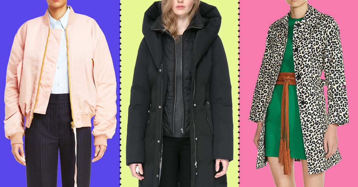 There Are a Bunch of Great Winter Coats on Sale at Nordstrom Right Now