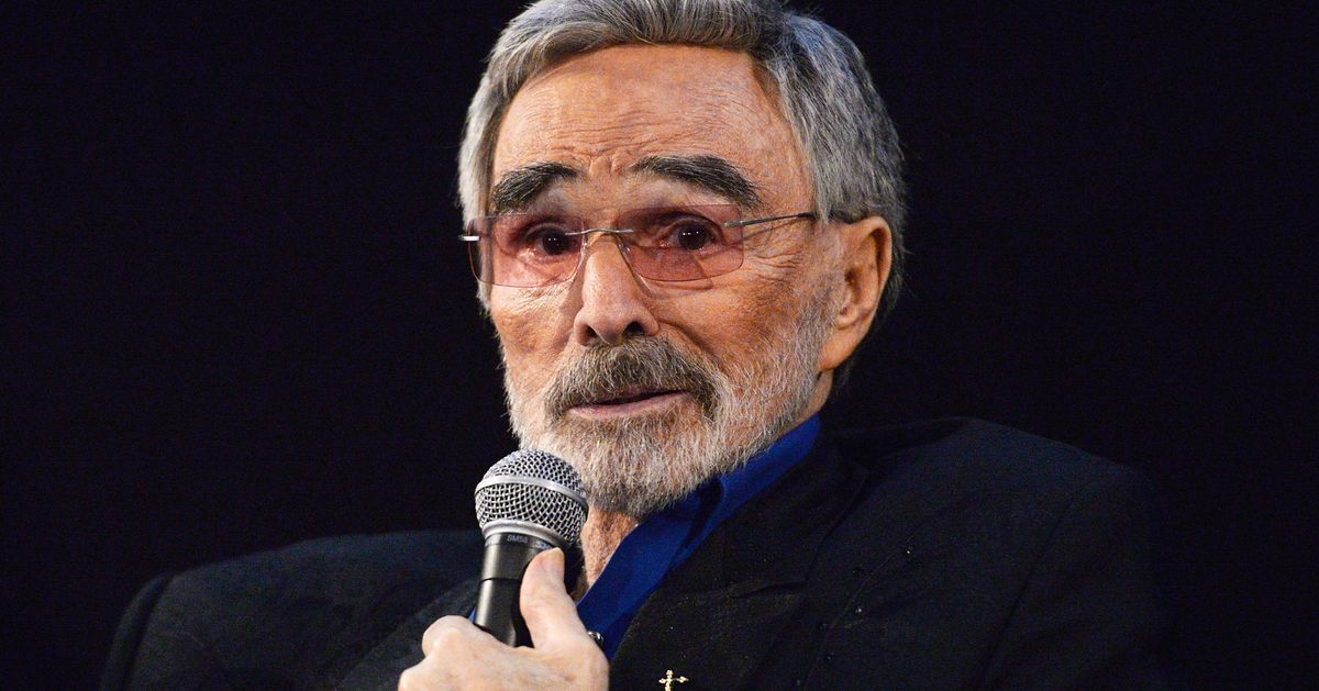 Hollywood Reacts to the Death of Burt Reynolds