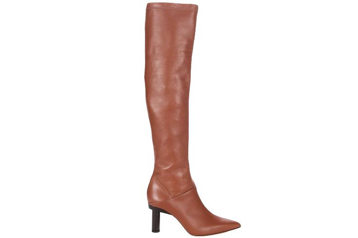 Caleb Boots