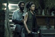 The Walking Dead Recap: Walking in The Spiderwebs