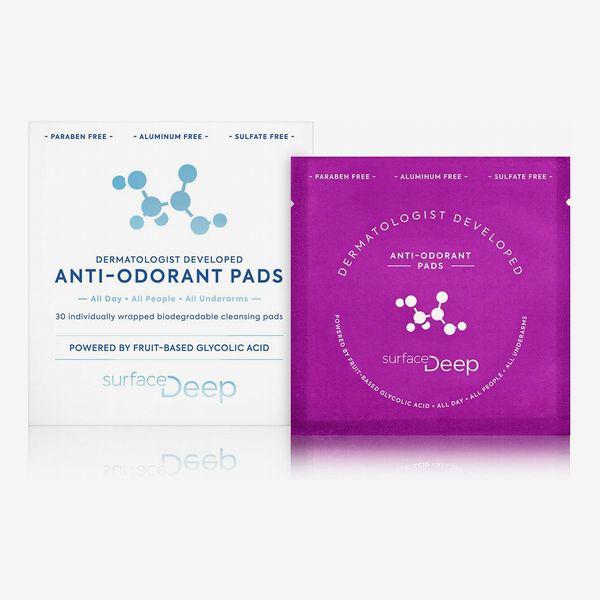 Surface Deep Anti-Odorant Pads
