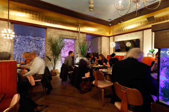 The Absolute Best Restaurants For Groups In Nyc
