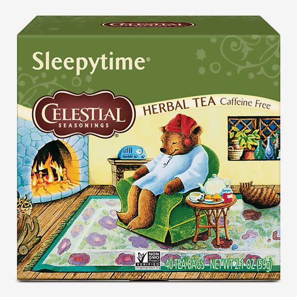 Celestial Seasonings Herbal Sleepytime Tea