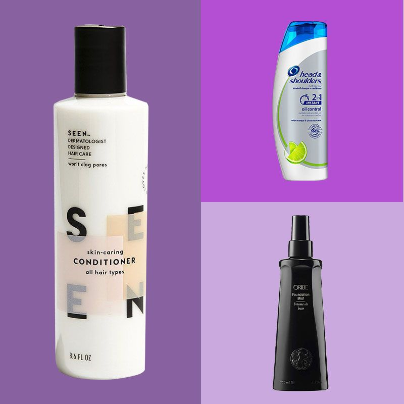 18 Best Hair Products For Acne 2020 The Strategist New York Magazine