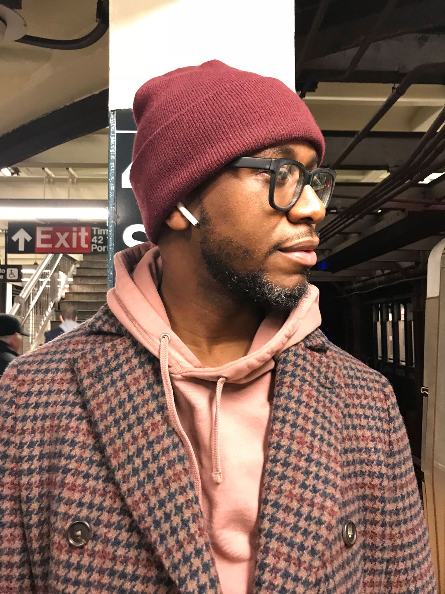 How To Wear Airpods Without Looking Like An Idiot Wiring Harness Interview Questions