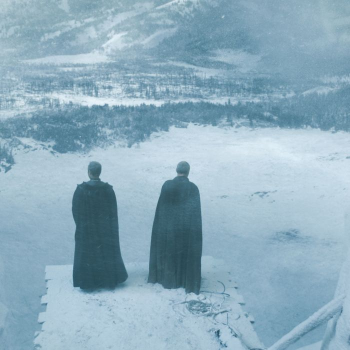 Everything To Know About The Wall On Game Of Thrones