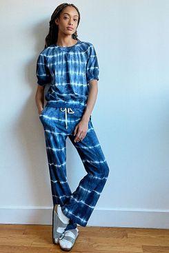 Sundry Tie-Dye Sweatpants