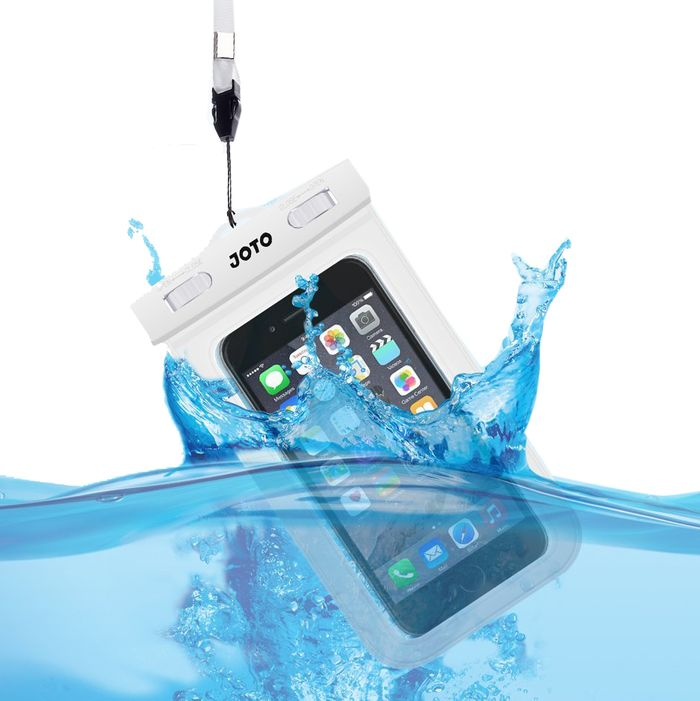 Best Waterproof Phone Case Joto Review 2018