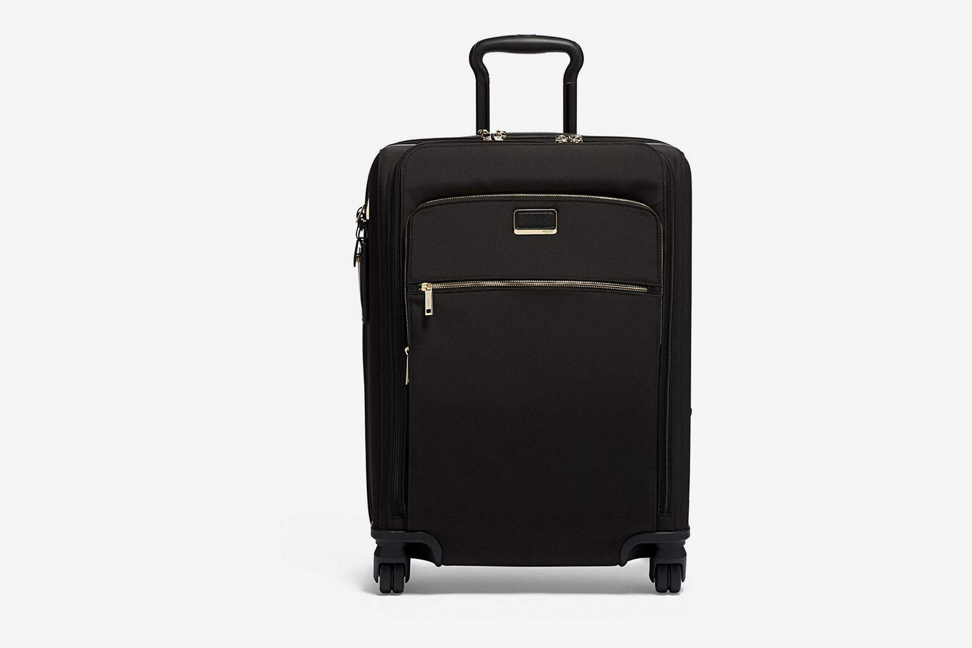 14606e0cb Tumi Larkin Abbey Continental Dual Access 4 Wheeled Carry-on