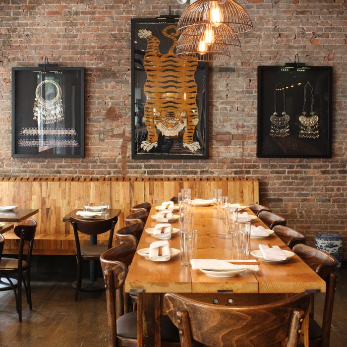 More buzz for Yunnan Kitchen.
