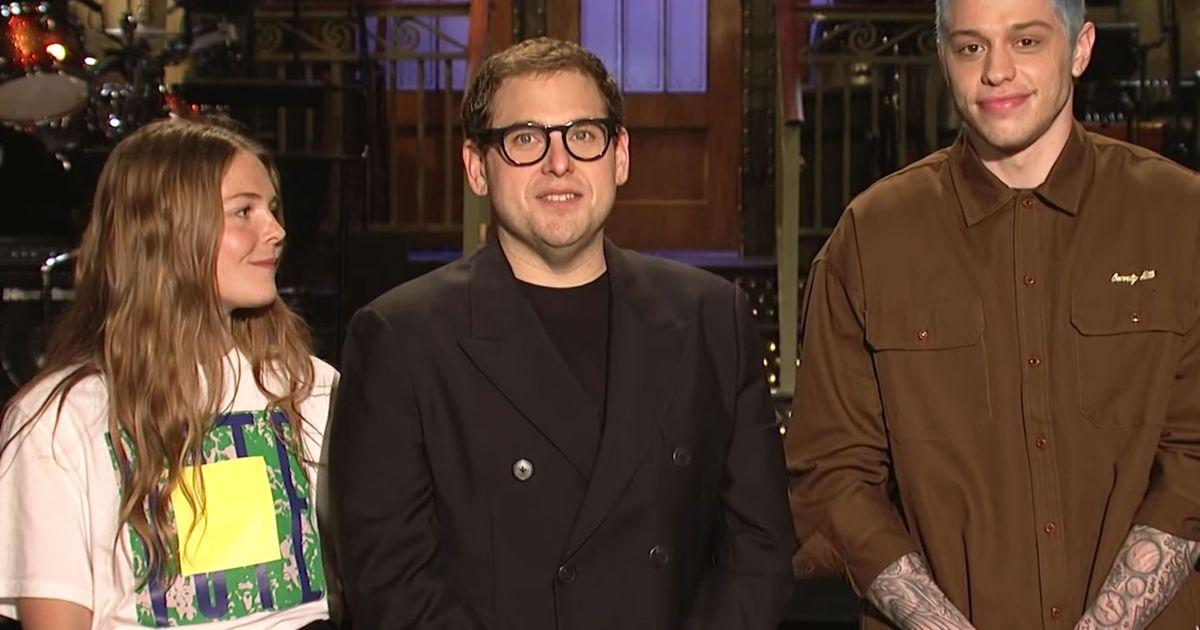 Saturday Night Live Recap: Jonah Hill Earns His Five-Timers' Jacket