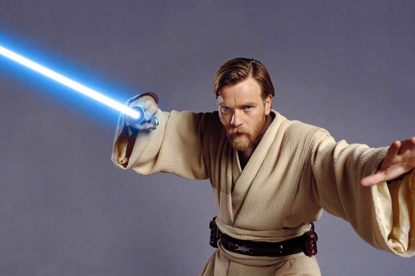 Obi Wan And Yoda Make A Brief Appearance In The Force Awakens Just Like The Happiness You Knew As A Child