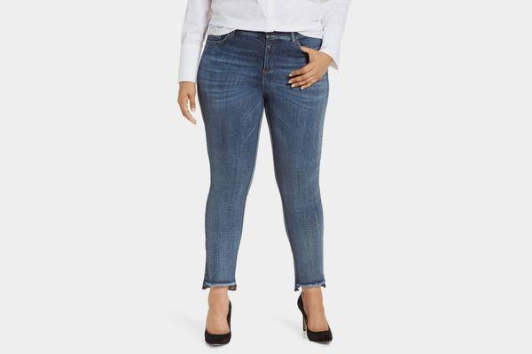 Ashley Graham x Marina Rinaldi Jeans