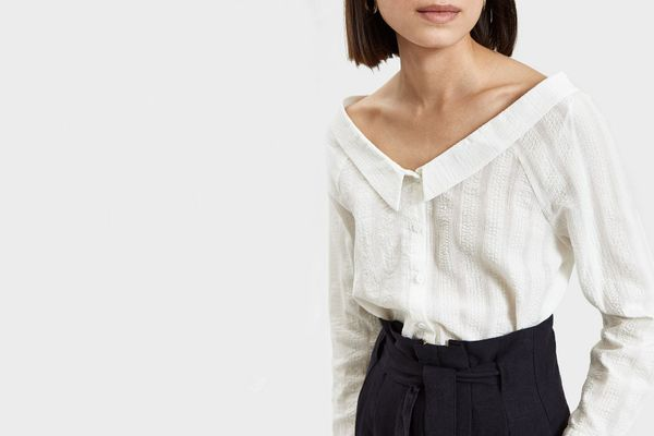 Farrow Francis Blouse