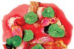 The Dish: Betony's Poached Monkfish