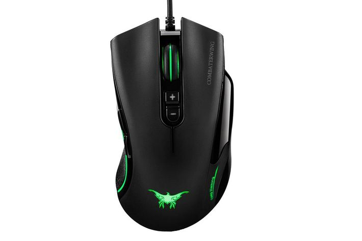 versiontech ergonomic gaming mouse