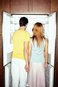 Samsung Launches Refrigerator Dating Feature 02/08