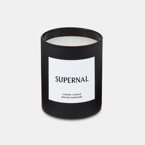 Supernal Cosmic Candle