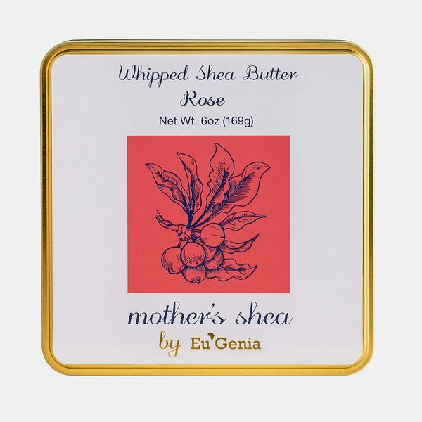 Mother's Shea Whipped Body Butter