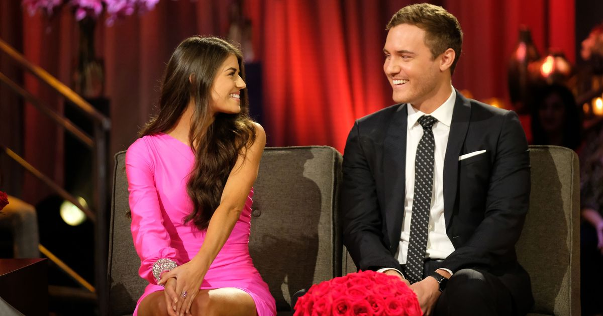 Wait, Is The Bachelor Actually a Monomyth?
